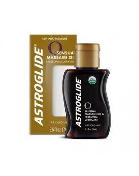 Astroglide O Organic Oil Blend 120ml