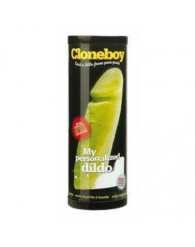 Cloneboy Glow In The Dark