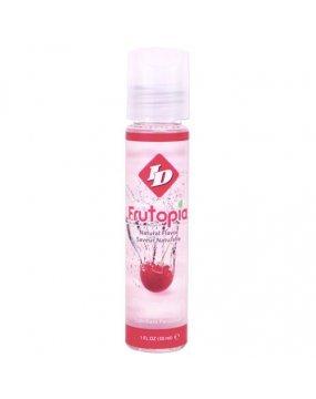 ID Frutopia Personal Lubricant Cherry 1 oz