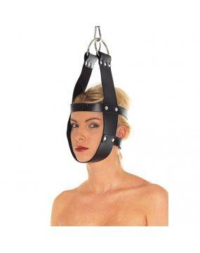 Leather Mask Hanger
