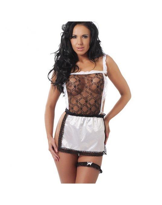 Maids Lingerie Set