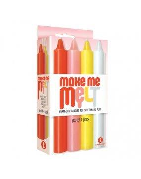 Make Me Melt Warm Drip Candles