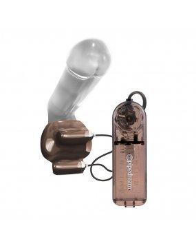 Pipedream Classix Dual Vibrating Ball Teaser