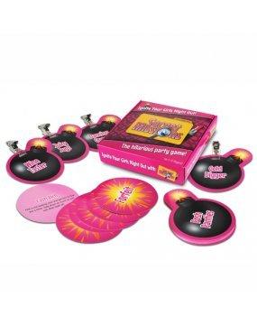 Secret Missions  Girlie Nights Game