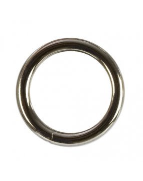 Silver Ring Penis Ring Small