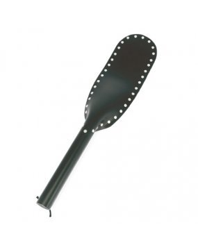 Large Leather Paddle