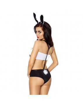 Passion Malloy Bunny Set