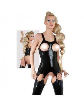 The Latex Suspender Body