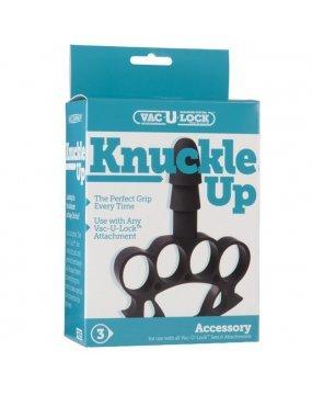 VacULock Knuckle Up