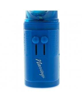 Deep Stroker Rabbit Vibrator Blue