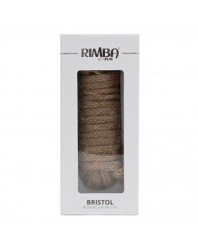 Rimba Bristol Bondage Rope 5 Meters