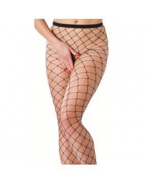 Black Fishnet Tights